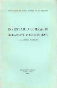 guida inventario 1958