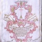 La prima pagina del cabreo dei Ceppi