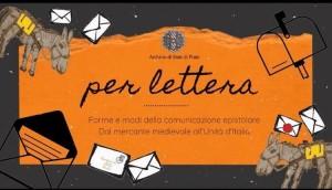 per lettera