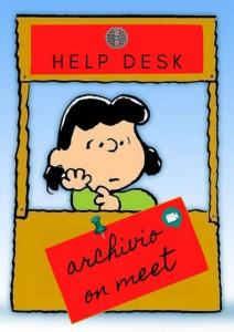 HELP DESK ASPo